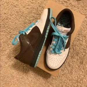 Barely Worn Nike Dunks Size 9